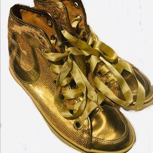 Women's True Religion sneakers